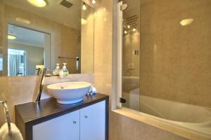 Private Apartments at The Beacon, Apartmanok  Queenstown - big - 89