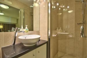 Private Apartments at The Beacon, Apartmanok  Queenstown - big - 91