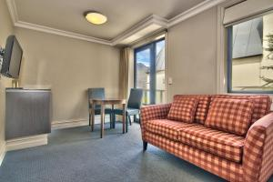 Private Apartments at The Beacon, Apartmanok  Queenstown - big - 92