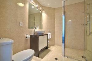 Private Apartments at The Beacon, Apartmanok  Queenstown - big - 93