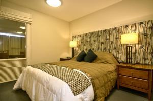 Private Apartments at The Beacon, Apartmanok  Queenstown - big - 154