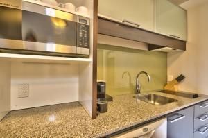 Private Apartments at The Beacon, Apartmanok  Queenstown - big - 155