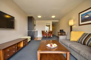 Private Apartments at The Beacon, Apartmanok  Queenstown - big - 157