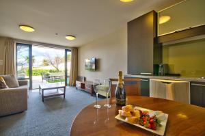 Private Apartments at The Beacon, Apartmanok  Queenstown - big - 159