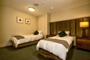Private Apartments at The Beacon, Apartmanok  Queenstown - big - 160