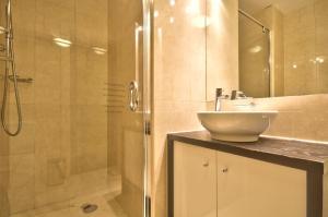 Private Apartments at The Beacon, Apartmanok  Queenstown - big - 164