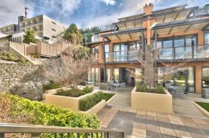Private Apartments at The Beacon, Apartmanok  Queenstown - big - 168