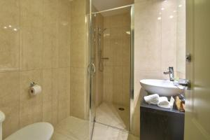 Private Apartments at The Beacon, Apartmanok  Queenstown - big - 173