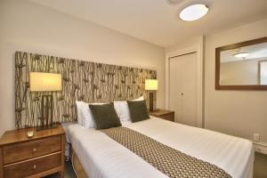 Private Apartments at The Beacon, Apartmanok  Queenstown - big - 174