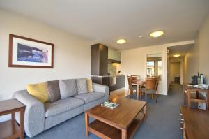 Private Apartments at The Beacon, Apartmanok  Queenstown - big - 175