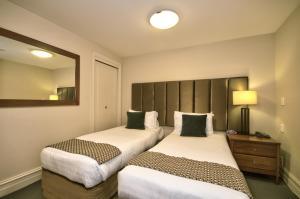 Private Apartments at The Beacon, Apartmanok  Queenstown - big - 176