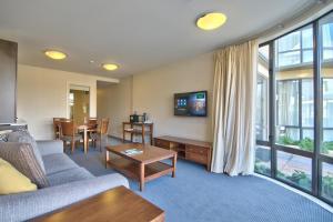 Private Apartments at The Beacon, Apartmanok  Queenstown - big - 178