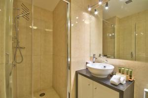 Private Apartments at The Beacon, Apartmanok  Queenstown - big - 180