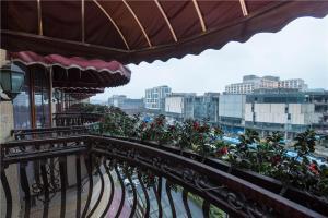 Milan Garden Hotel Hangzhou, Hotely  Chang-čou - big - 14