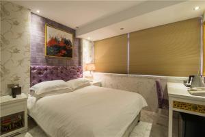 Milan Garden Hotel Hangzhou, Hotely  Chang-čou - big - 15