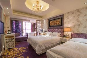 Milan Garden Hotel Hangzhou, Hotely  Chang-čou - big - 12