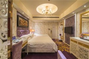 Milan Garden Hotel Hangzhou, Hotely  Chang-čou - big - 16