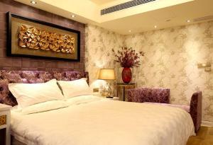 Milan Garden Hotel Hangzhou, Hotely  Chang-čou - big - 17