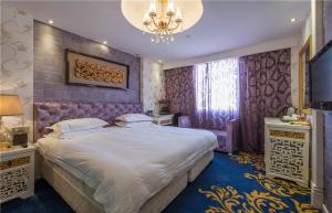 Milan Garden Hotel Hangzhou, Hotely  Chang-čou - big - 18