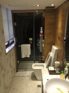 Milan Garden Hotel Hangzhou, Hotely  Chang-čou - big - 19