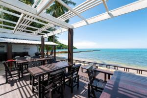 White House Bailan Resort, Resorts  Ko Chang - big - 26