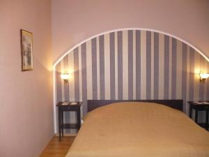 Hotel on Leninsky, Hotel  San Pietroburgo - big - 6
