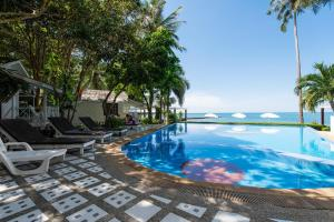White House Bailan Resort, Resorts  Ko Chang - big - 25