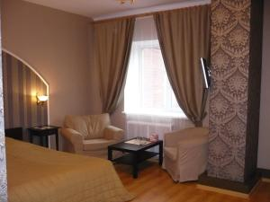 Hotel on Leninsky, Hotely  Petrohrad - big - 5