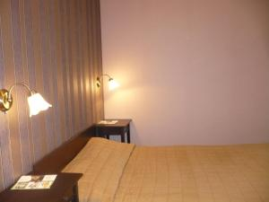 Hotel on Leninsky, Hotely  Petrohrad - big - 10