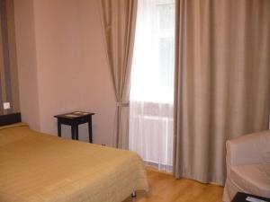 Hotel on Leninsky, Hotel  San Pietroburgo - big - 4