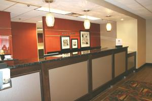 Hampton Inn Richfield, Hotels  Richfield - big - 11
