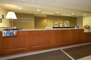 Hampton Inn Richfield, Hotel  Richfield - big - 12