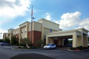 Hampton Inn Richfield, Hotels  Richfield - big - 14
