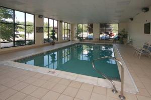 Hampton Inn Richfield, Hotel  Richfield - big - 16