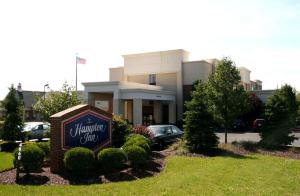 Hampton Inn Richfield, Hotels  Richfield - big - 17