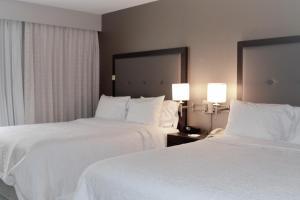 Hampton Inn Richfield, Hotel  Richfield - big - 4