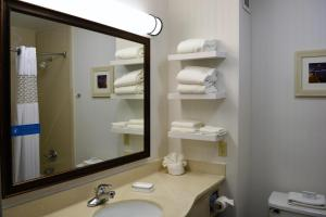 Hampton Inn Richfield, Hotels  Richfield - big - 2