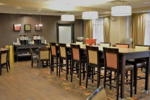 Hampton Inn Richfield, Hotels  Richfield - big - 8
