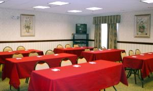 Hampton Inn Richfield, Hotels  Richfield - big - 7