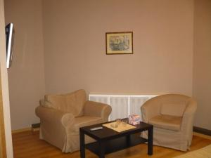 Hotel on Leninsky, Hotel  San Pietroburgo - big - 2