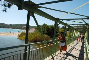 Résidence Lisa Maria, Villaggi turistici  Favone - big - 30