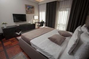 Solun Hotel & SPA, Hotels  Skopje - big - 66