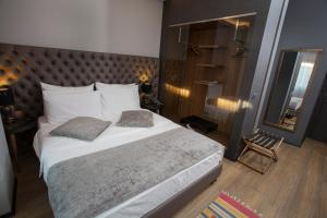 Solun Hotel & SPA, Hotels  Skopje - big - 23