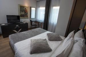 Solun Hotel & SPA, Hotels  Skopje - big - 73