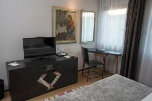 Solun Hotel & SPA, Hotels  Skopje - big - 74