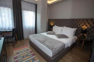 Solun Hotel & SPA, Hotels  Skopje - big - 77
