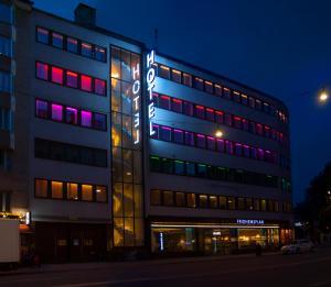 STF Fridhemsplan Hotel & Hostel
