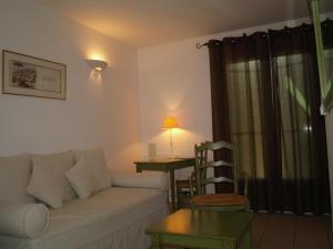 Hotel Terriciaë, Отели  Мурьес - big - 16