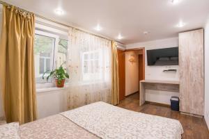 Hostel Berloga, Ostelli  Odessa - big - 16