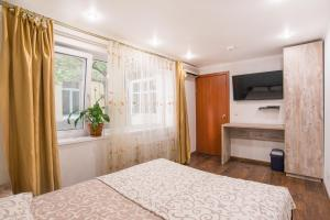 Hostel Berloga, Ostelli  Odessa - big - 14